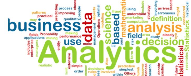 تحليل البيانات: مفاهيم ومنهجيات