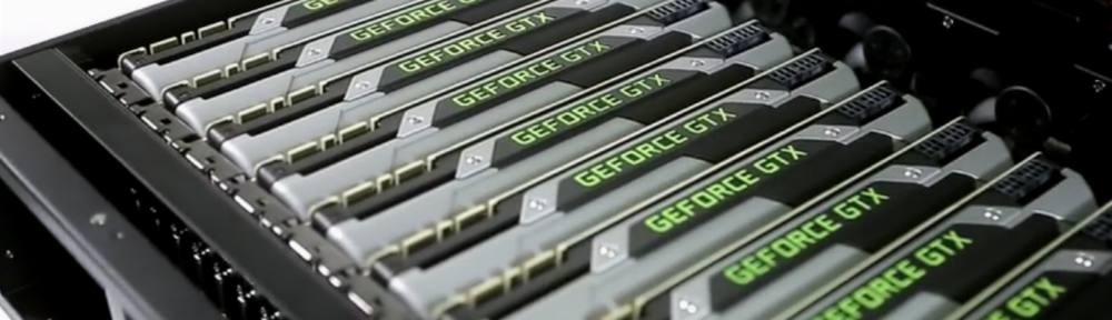 لماذا تستخدم المعالجات الرسومية GPU في التعلم العميق Deep Learning؟