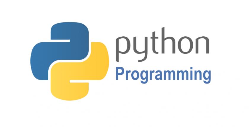 لغة البرمجة بايثون